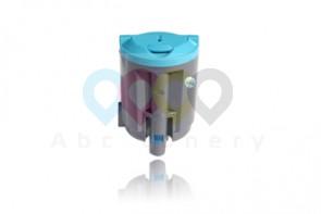 Toner XEROX 106R01206 C - Phaser 6110