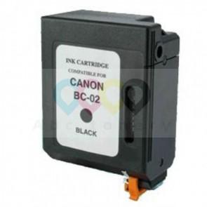 Canon BC-02 black