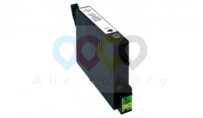 Inkjet compatible cartridge Epson T0541 Photo Black