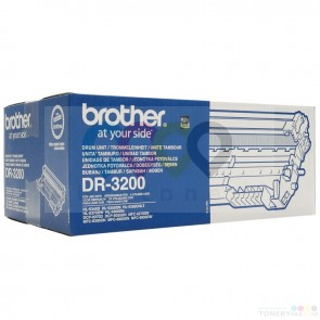 Toner Brother DR-3200
