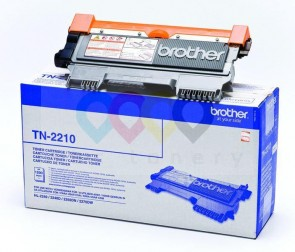 Toner Brother TN-2210