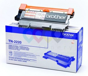Toner Brother TN-2220