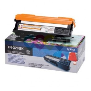 Toner Brother TN-328BK