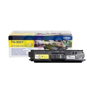 Toner Brother TN-900Y
