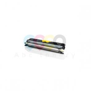 Epson S050554 / C13S050554 / 0554 - C1600 / CX16 Y sárga