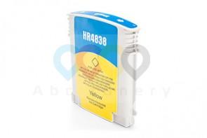 HP C4838A No. 11 Yellow