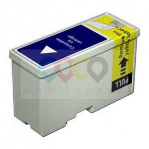 Inkjet compatible cartridge Epson T003 Black