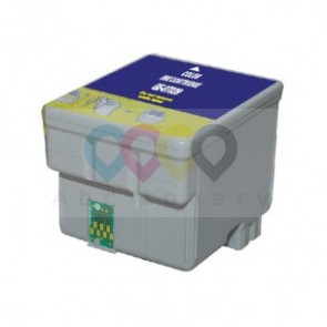 Inkjet compatible cartridge Epson T039 Color