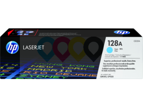 Toner HP CE321A Original