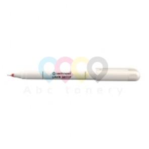 Centropen 2811 tűfilc, 0,3 mm, piros