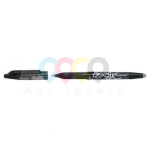 Pilot Frixion rollerirón, 0,7 mm, fekete