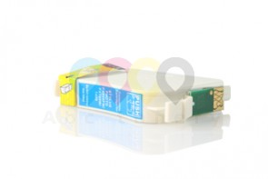 Inkjet compatible cartridge Epson T0892 Cyan