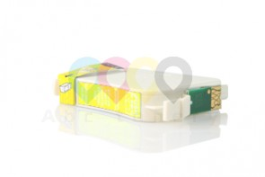 Inkjet compatible cartridge Epson T0894 Yellow