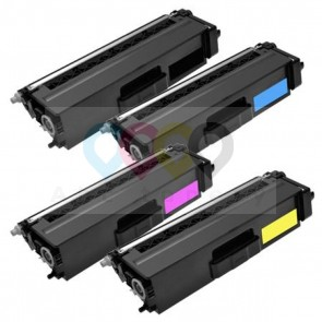 Brother TN-426CMYK Yellow, Magenta, Cyan, Black