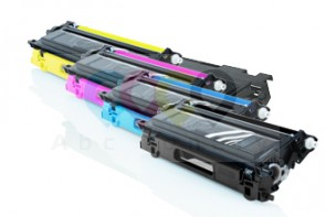 Brother TN-135 CMYK
