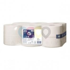 Tork Advanced Mini Jumbo toalettpapír – 1 rétegű