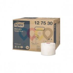 Tork Mid-size toalettpapír - (T6)