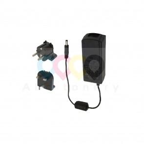 Tork AC Power Adapter for Tork Matic® H1 Intuition Dispenser, Black