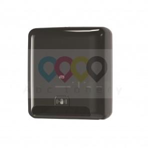 Tork Matic® tekercses kéztörlő adagoló Intuition™ szenzorral, fekete