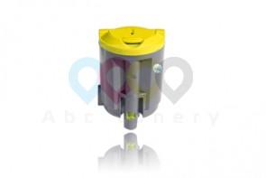 Toner SAMSUNG CLP-Y300A, Žltý
