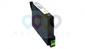 Inkjet compatible cartridge Epson T0544 Yellow