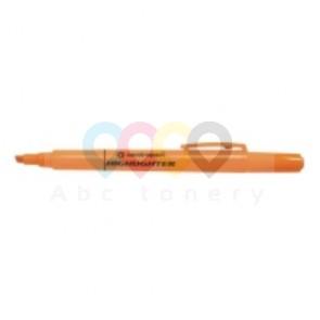 Centropen Ergo 8722 szövegkiemelő, narancssárga