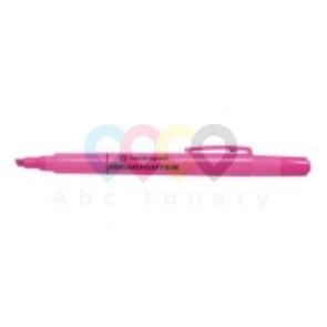 Centropen Ergo 8722 szövegkiemelő, rózsaszín